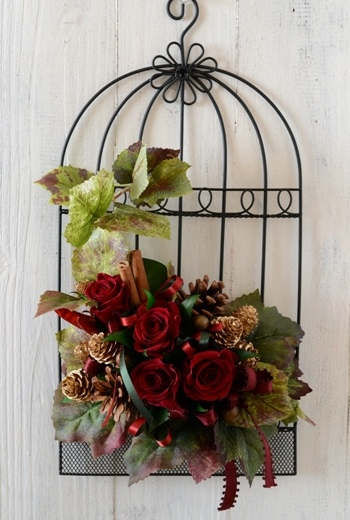 Best images about hanging baskets and wall pockets on