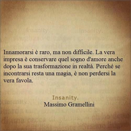 vero #amore Gramellini