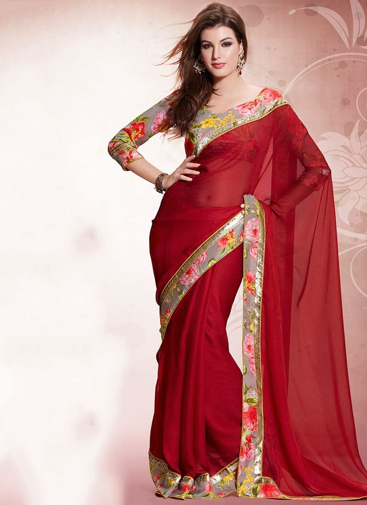 Exclusive #Georgette Sarees with Weealnow. Buy online #Georgette Sarees. for more collection please visit our web store https://wedealnow.com/sarees/Georgette-Sarees