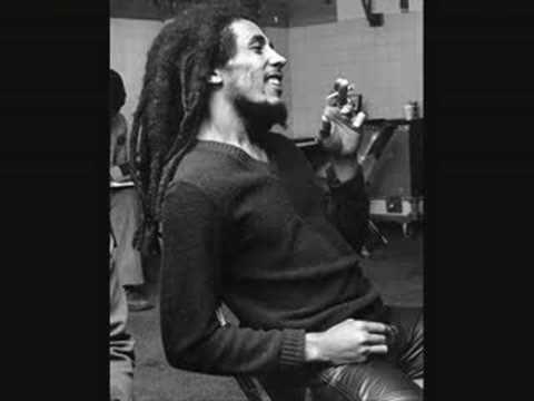 Bob Marley - Babylon System (Demo)