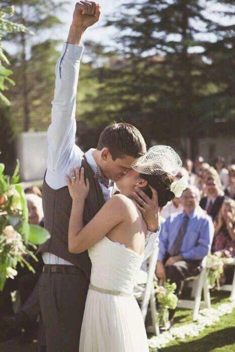 Best wedding foto ever!