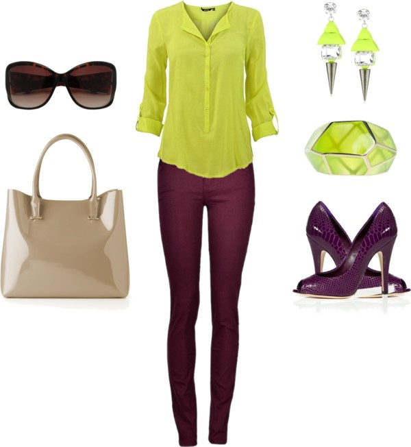 """Smart Everyday Wear"" by artofimage on Polyvore"