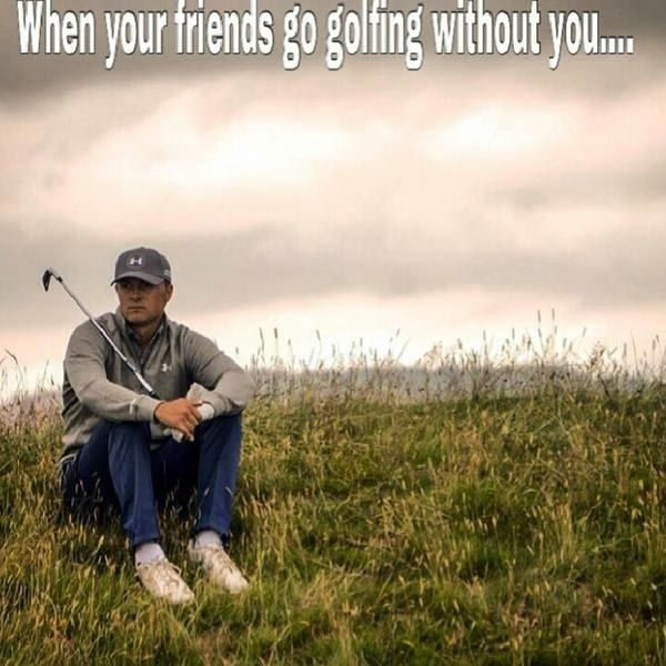 13 very funny (and occasionally inappropriate) golf memes Photos - Golf Digest