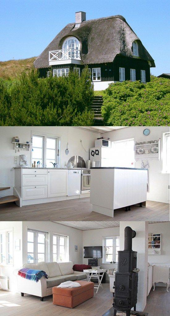 travel urlaub ferien ferienhaus d nemark und ferienhaus nordsee. Black Bedroom Furniture Sets. Home Design Ideas