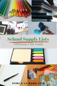 It's that time of year again. Back to school. School supply lists. Clothes shopping. Setting alarms. First Day of School pictures flood Facebook. Preschoolers look adorable in their brand new clothes with their oversized backpacks and overstuffed lunchboxes. Their First-Day-of-School signs say they want to be Wonder Woman or Iron Man when they grow up.…