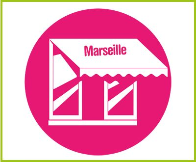 Livraison panier bio et locaux en point relais à Marseille