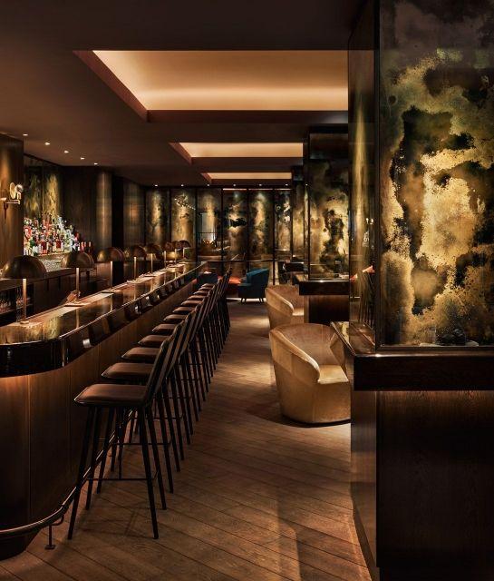 11 howard new york city new york america social for Ruxxa design hotel 3
