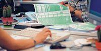 Πιερία: Πριν το Πάσχα ξεκινά η υποβολή φορολογικών δηλώσεω...