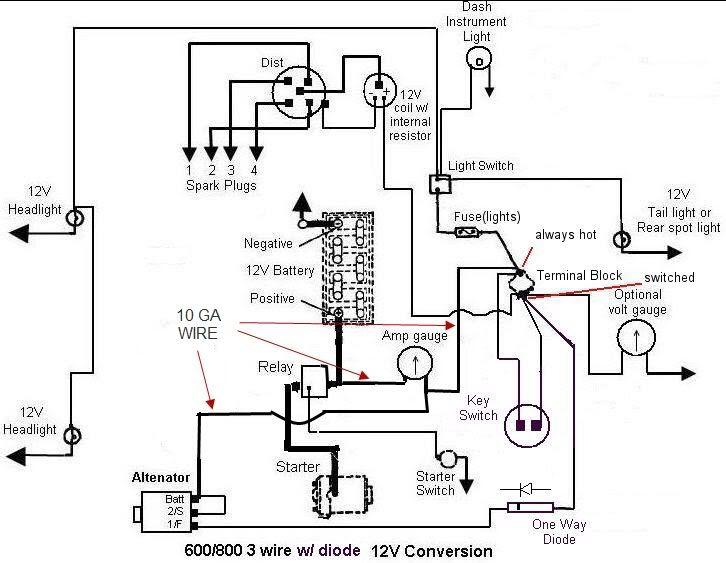 1964 ford 4000 wiring diagram: fantastic 1964 4000 ford wiring diagram  photos - electrical rh