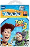 Vtech Storio V.Reader Animated E-Book Reader - Toy Story 3