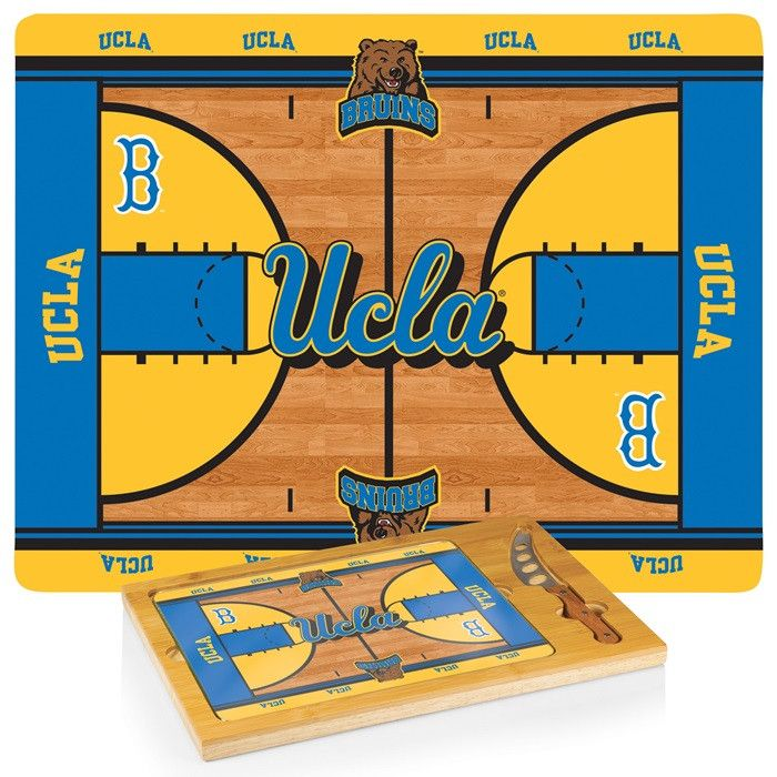 Use this Exclusive coupon code: PINFIVE to receive an additional 5% off the UCLA Bruins Icon Cheese Board at SportsFansPlus.com