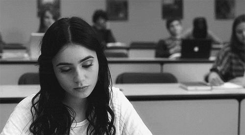 Stuck in Love (2012). Samantha Borgens is played by Lily Collins and Louis is played by Logan Lerman.