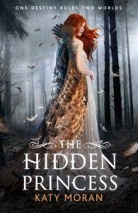 The Hidden Princess cover image