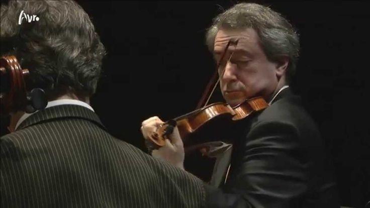 Arenski: Pianotrio nr.1 - Trio Shaham Erez Wallfisch - Live concert