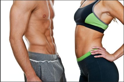 Ako schudnúť tuk na bruchu