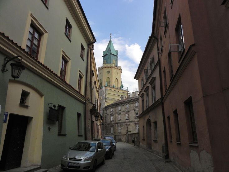 [Lublin] Miasto Wschodu i Zachodu - by matizz - Page 8 - SkyscraperCity