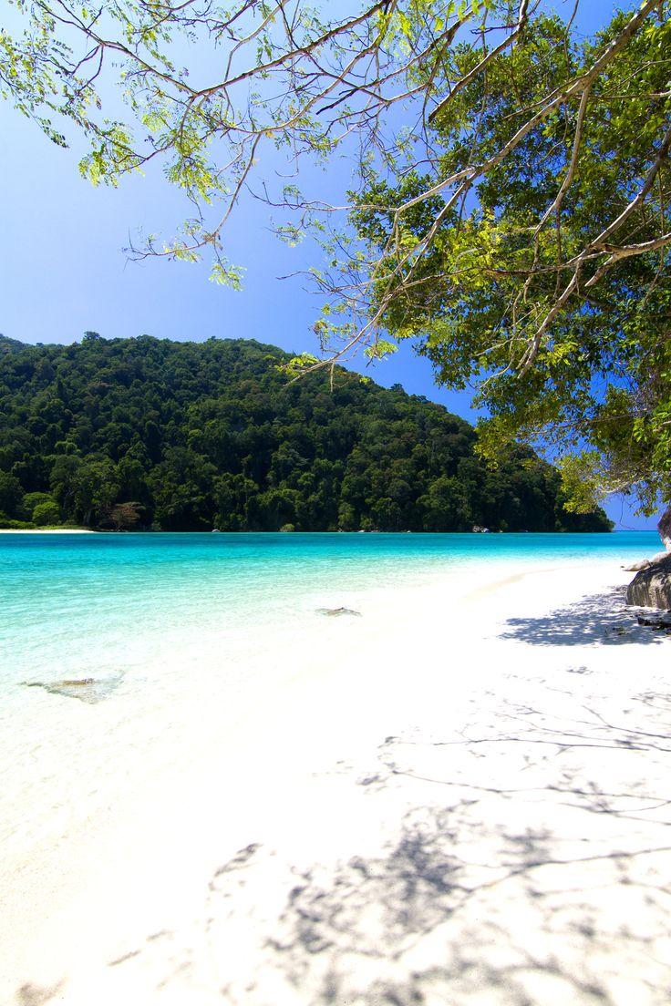 Reiseschnäppchen-Kalender: Thailand