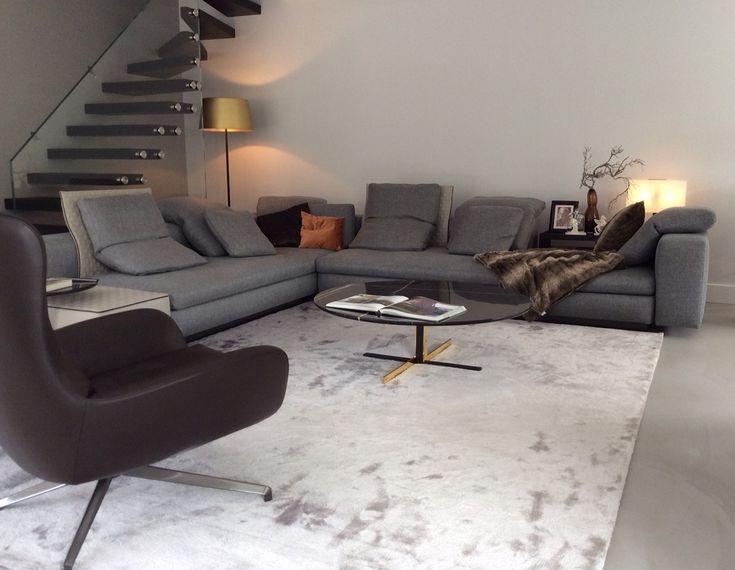 interieuradvies Naaldwijk Minotti Yang