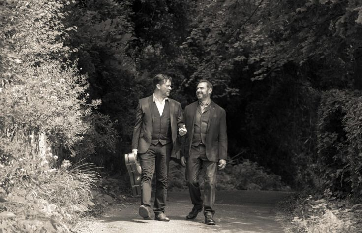 Andrew Morris & Andrew Keeping: Napulitano - Neapolitan Songs (KeepingMusic, 2017)