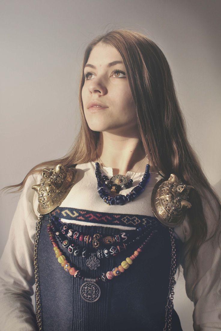 Køstrup apron dress