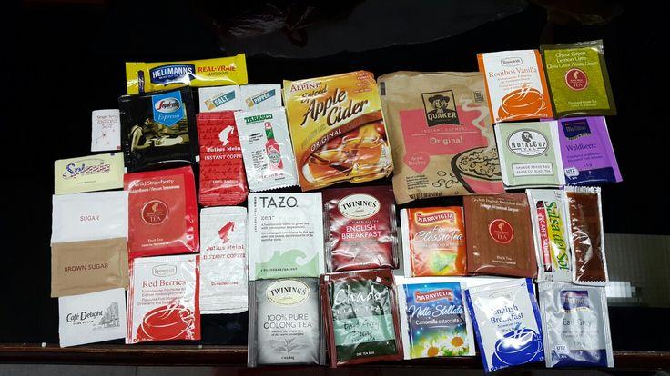 All kind of Tea #u$