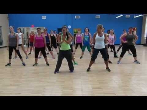 """SWEAT (A La La La La Long)"" - Choreo by KELSI for Dance Fitness - YouTube  Try this song to really burn your thighs! 48 minutes of zumba, 314 calories, 11/1/14"