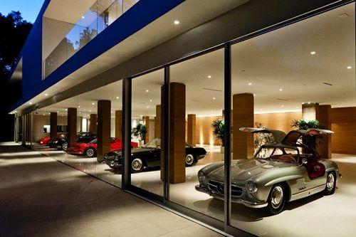8 mejores im genes de lux garage en pinterest garaje de for Garage auto luxe venissieux