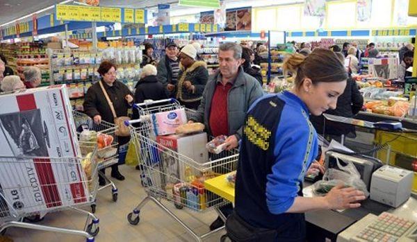 Eurospin, nell'attesa dell'inaugurazione il gruppo commerciale cerca nuove reclute per punti vendita - http://www.sostenitori.info/eurospin-nellattesa-dellinaugurazione-gruppo-commerciale-cerca-nuove-reclute-punti-vendita/273815