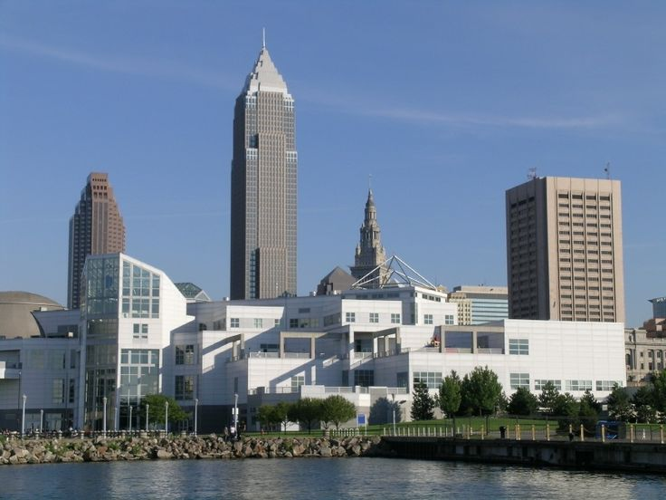 Cleveland OH - not much to recall other than I was there for work and DID NOT have time to check out the Rock N Roll Hall of Fame...