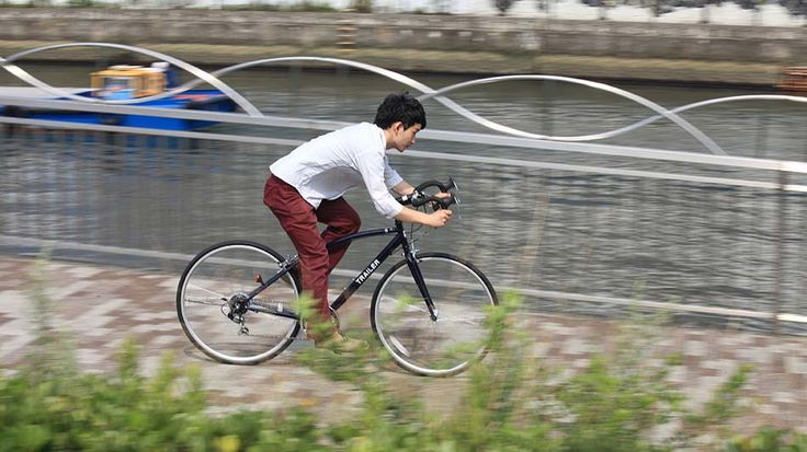 700Cロードバイク 6段変速 | TRAILER(トレイラー)