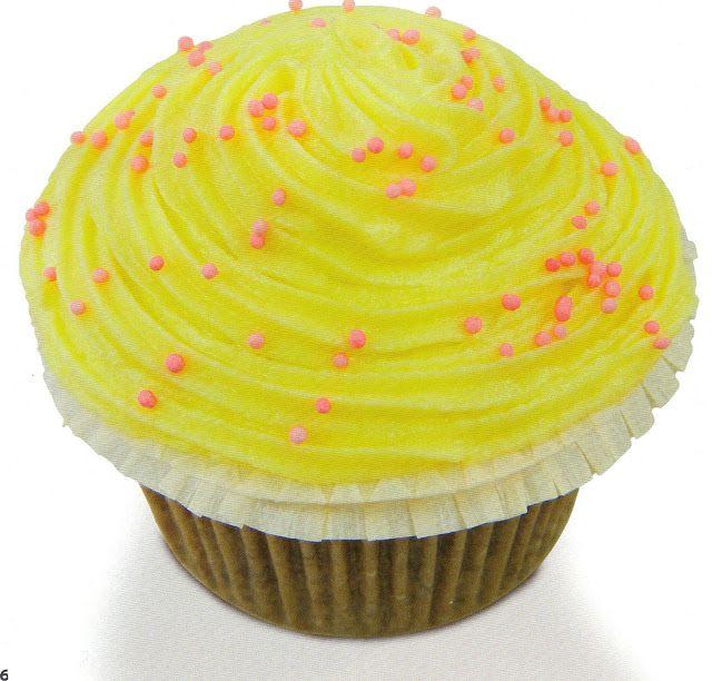 Γλυκές Τρέλες: Βουτυρόκρεμα ή γλάσο βουτύρου?