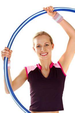 Weighted Hula Hoop Reviews