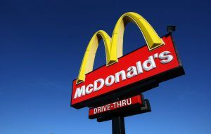 McDonalds faces first ever strike from UK workers today
