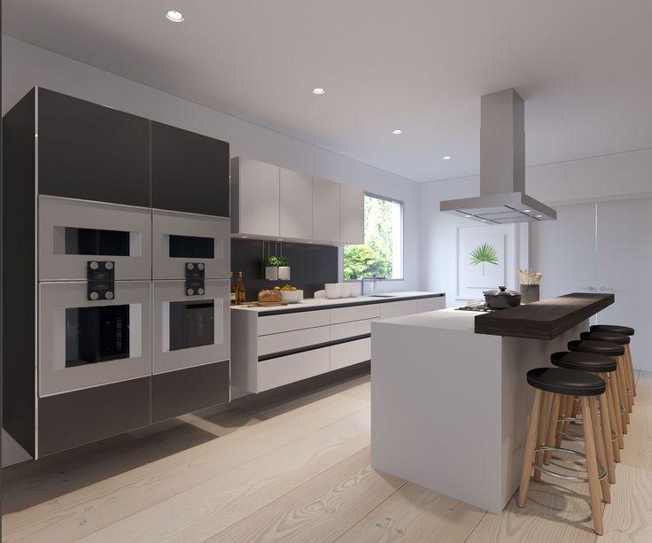 Gemütlich Designer Küchen Jackson Ideen - Küchenschrank Ideen ...