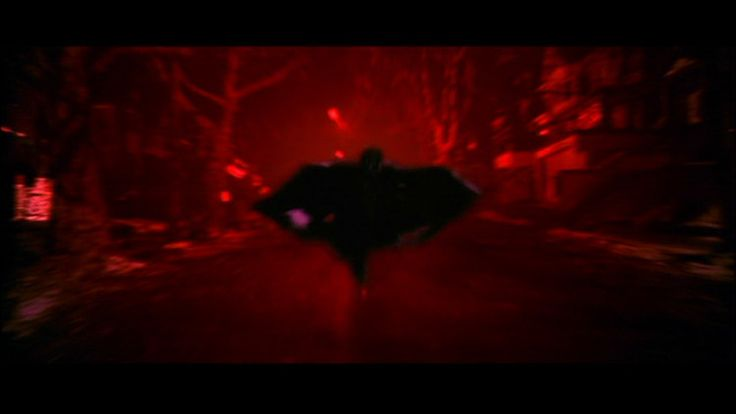 15 Years Later: PART TWO Of Our Chat With THE MOTHMAN PROPHECIES Director Mark Pellington!