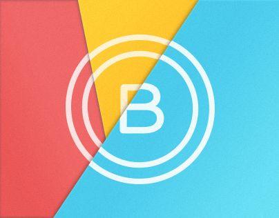 다음 @Behance 프로젝트 확인: \u201cB-Active Fitness App\u201d https://www.behance.net/gallery/28863113/B-Active-Fitness-App