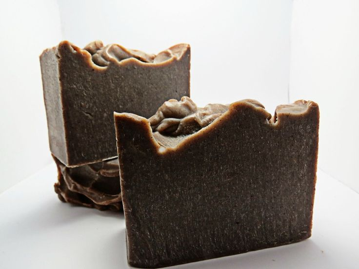 Organic Hand Made Soap (Patchouli