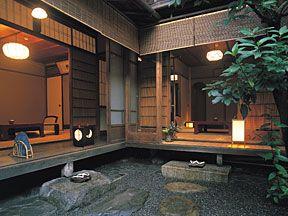 KINMATA Ryokan, Kyoto, Japan