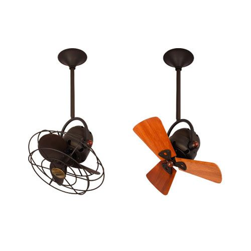 must have ceiling fans throughout India apartment