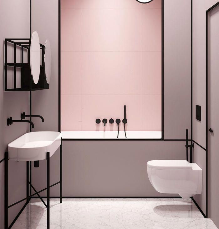 48 Best Tile Trends To Look Out For In 2019 Bathroom Trends