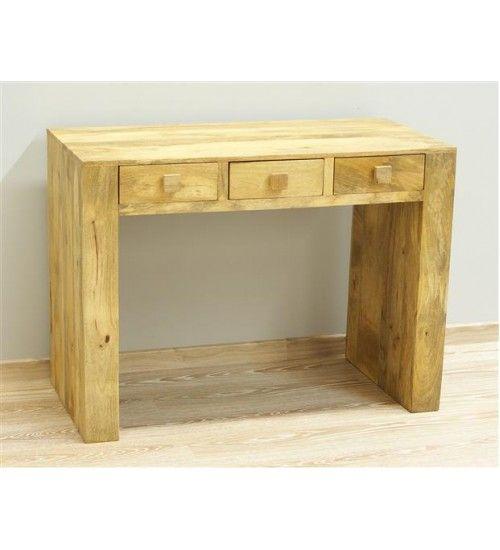 #Indyjskie drewniane #biurko Model: 5643 @ 1,280 zł. Zamówienie online: http://goo.gl/KJdMxj