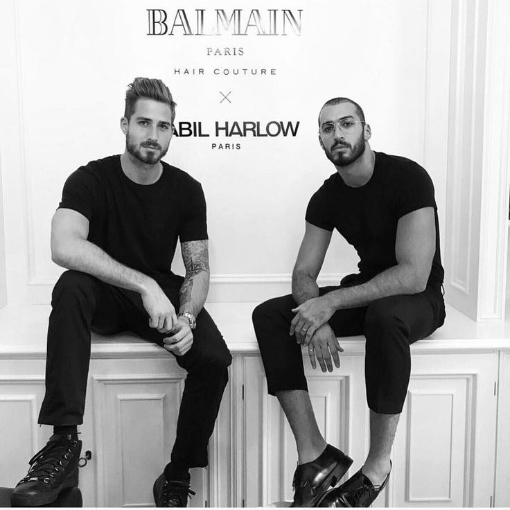"""33.7k Likes, 141 Comments - Kevin Trapp (@kevintrapp) on Instagram: """"Thank you @nabilharlow for the ✂️ 👊 #france #paris #balmain #hair #cut"""""""