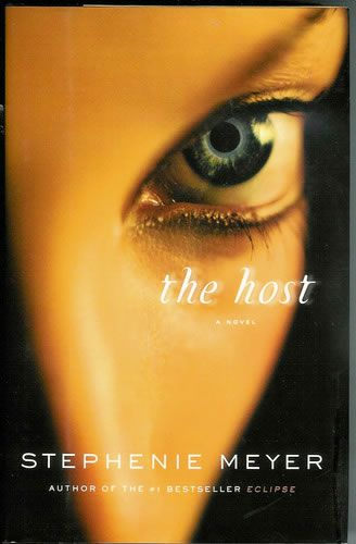 Stephenie Meyer-The Host