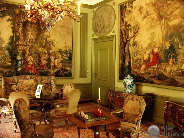 Another room in Huis Doorn.