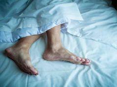 Görcsöl a lábad éjszaka? Így űzd el ezt a kínzó dolgot örökre!