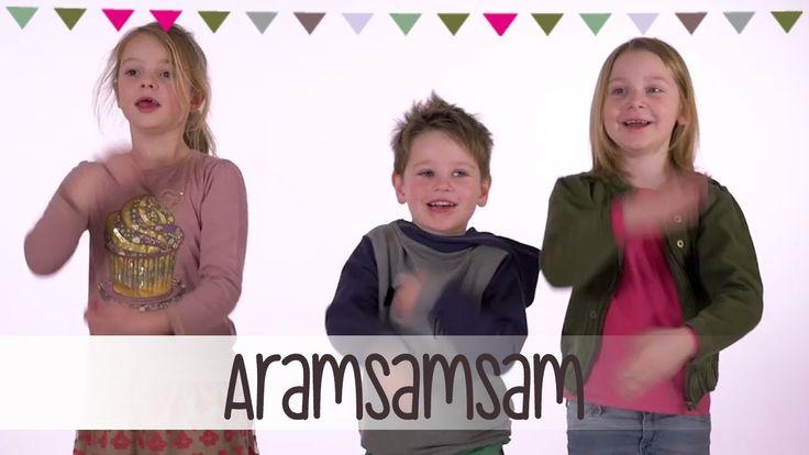 Aramsamsam | Klatsch-Spiel Anleitung