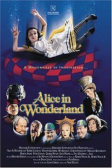 Alice in Wonderland (1999 film) - Wikipedia, the free encyclopedia
