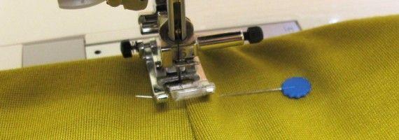 Nancy Zieman's Sewing A to Z