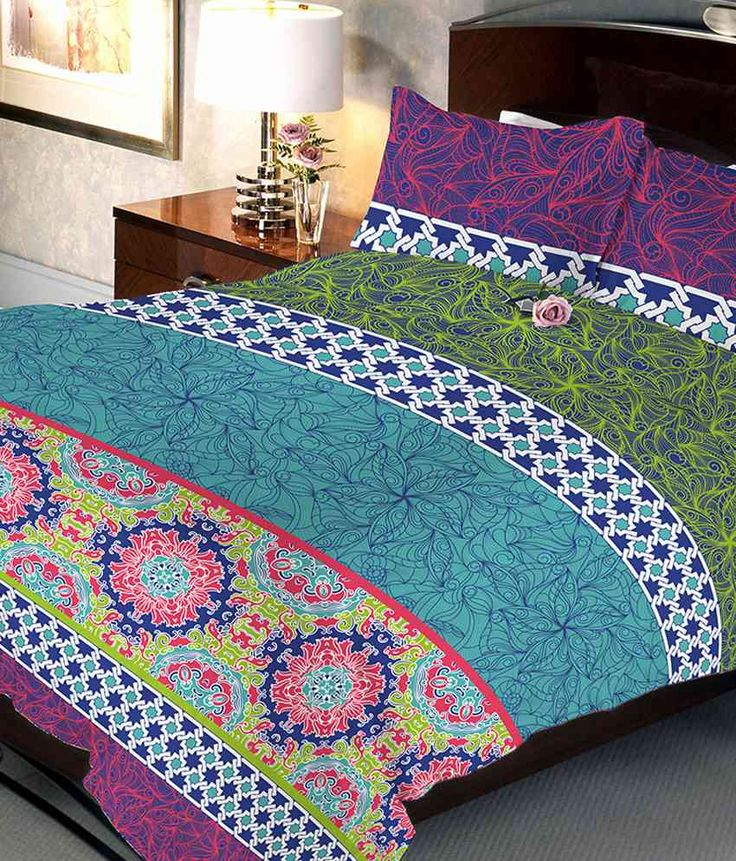 Desichain Double Bedsheets Store : Online Shopping For All Doubleu2026