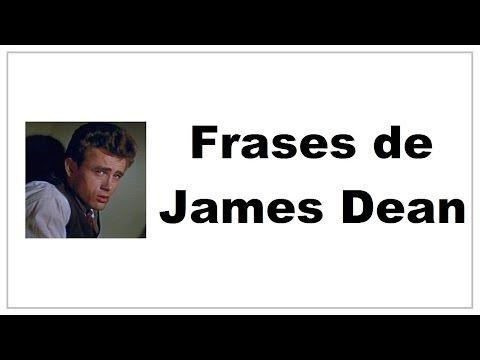 Frases de James Dean